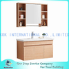 Bathroom cabinet Vanity set P04