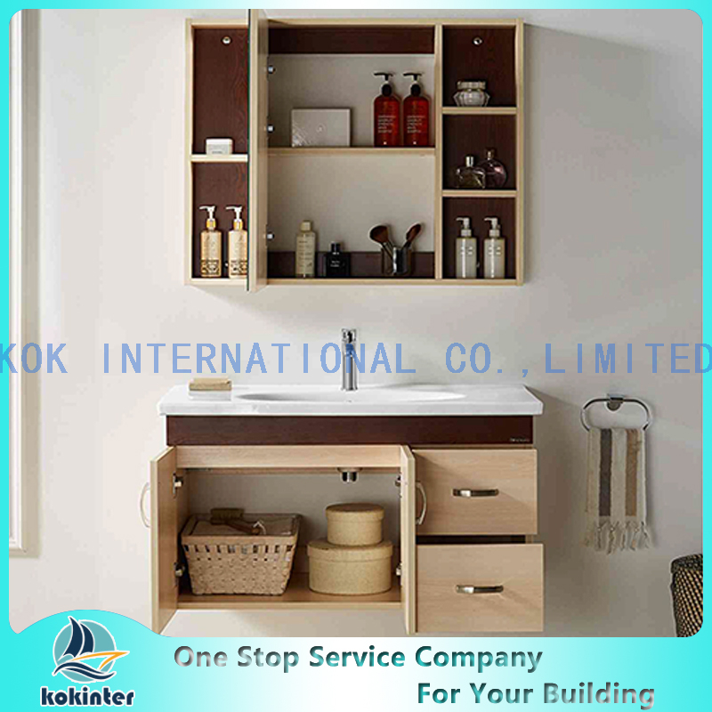 Bathroom cabinet Vanity set S03