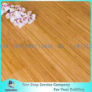 carbonized vertical solid bamboo flooring