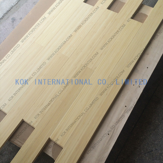 natural/white vertical solid bamboo flooring