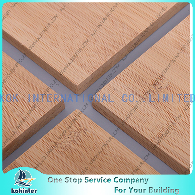 Horizontal caramel 2-Layers Bamboo Panel / Bamboo Board / Bamboo Plank /Bamboo parquet for furniture/ wall decorative / countertop / worktop / cabinets