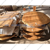 Expandable Dining Table White Oak Table solid wood table