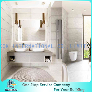 Bathroom cabinet Vanity set F03