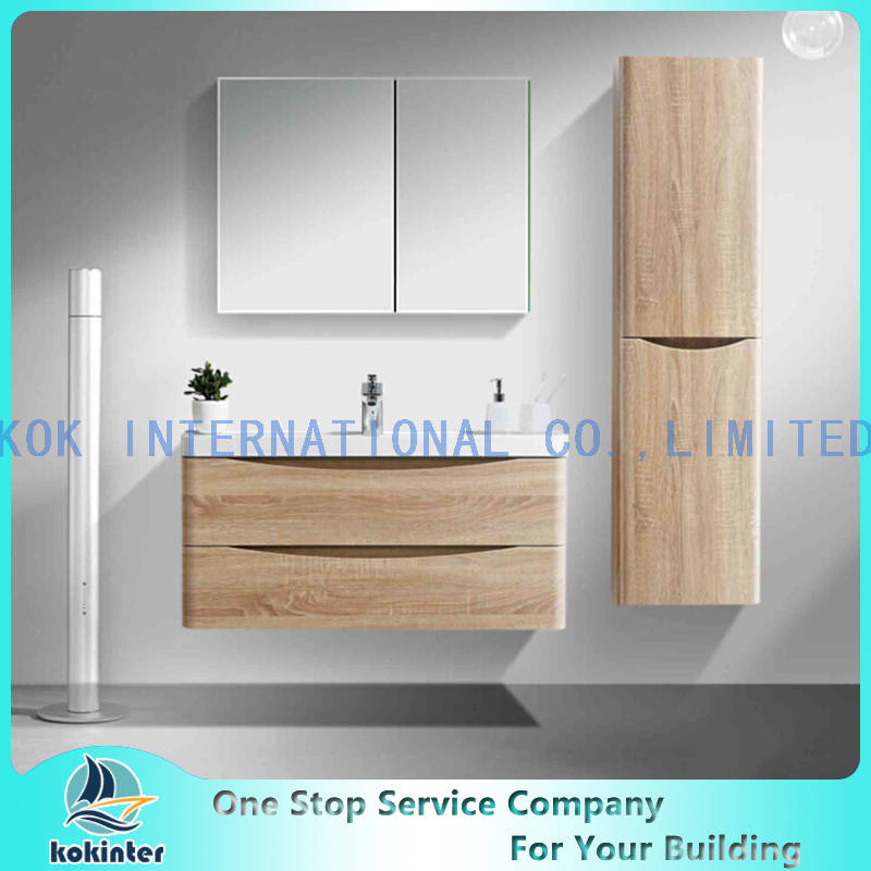 Bathroom cabinet Vanity set M03